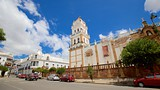 Sucre Cathedral - Sucre - Tourism Media