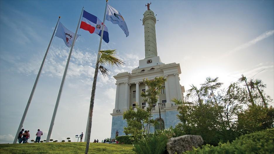 Hotel dominicano con casino