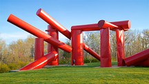 Laumeier Sculpture Park - St. Louis