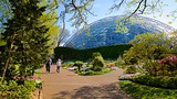 Missouri Botanical Gardens and Arboretum - St. Louis - Tourism Media