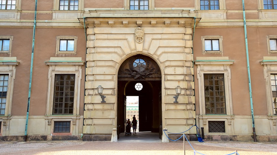 Palais De Stockholm D Couvrez Stockholm Avec