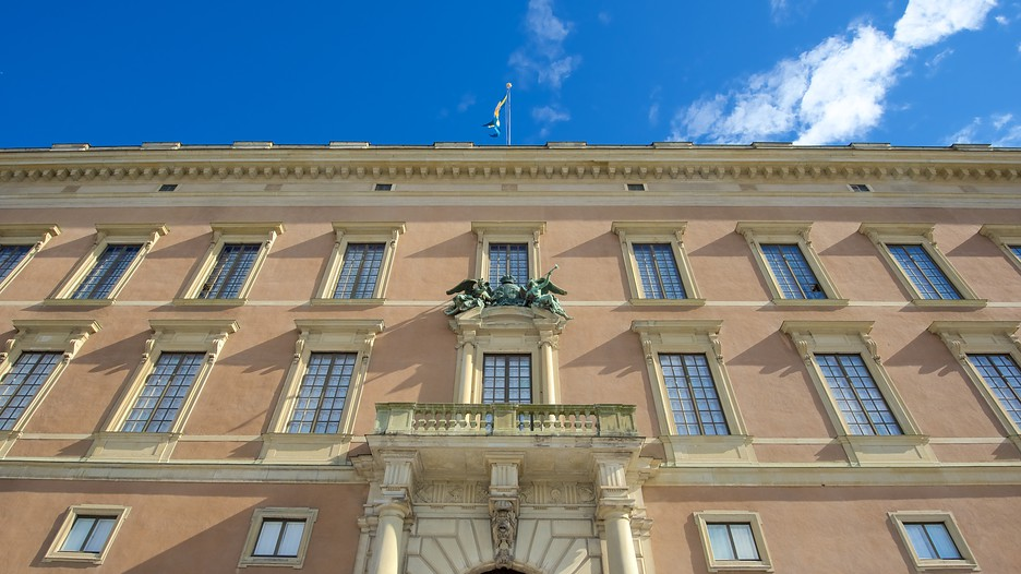 Stockholm Palace In Stockholm Expedia