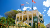 Christiansted - Tourism Media