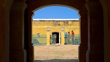 Fort Christiansvaern - Christiansted