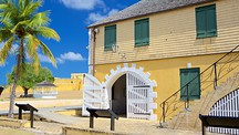 Scale House - Christiansted