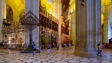 Seville Cathedral - Spain - Tourism Media