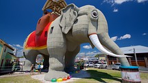 Lucy the Elephant - Atlantic City