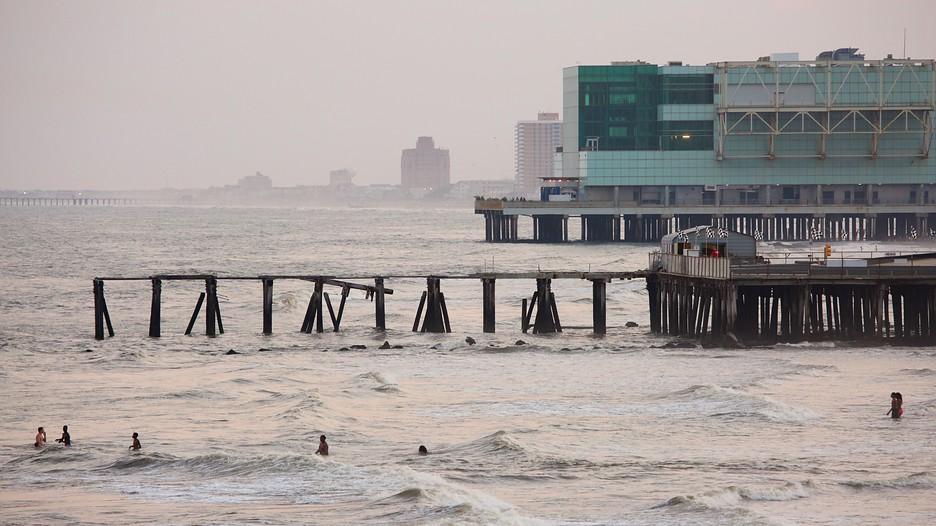 Steel Pier Atlantic City