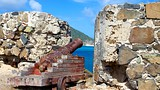 Fort Amsterdam - Sint Maarten (Dutch) - Tourism Media