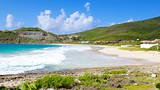 Guana Bay Beach - Sint Maarten - Tourism Media