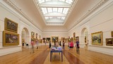 Art Gallery of New South Wales - Sydney - Tourism Media