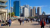 Circular Quay - Sydney (en omgeving) - Tourism Media