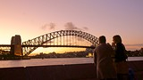 Sydney Harbour Bridge - Sydney (en omgeving) - Tourism Media