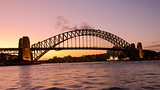 Sydney Harbour Bridge - Sydney - Tourism Media