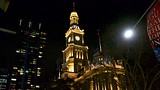 Sydney Town Hall - Sydney (en omgeving) - Tourism Media