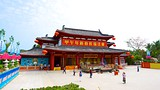 Nanshan Temple - China - Tourism Media