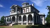 Jemison Van de Graff Mansion - Alabama - Tuscaloosa Tourism & Sports Commission
