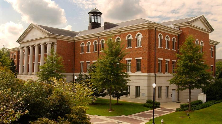 Tuscaloosa Hotels Close To University Of Alabama