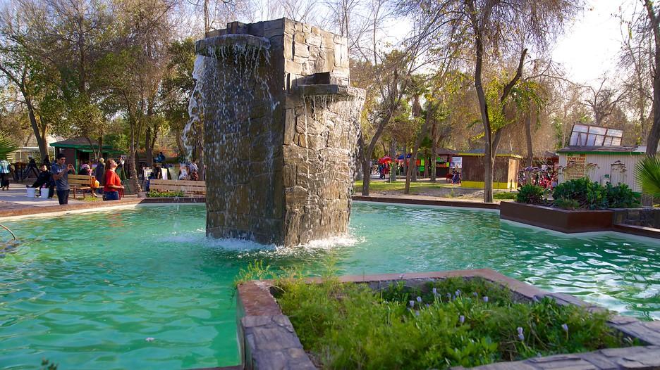 Parque morelos informaci n de parque morelos en tijuana for Parque japones precio de entrada