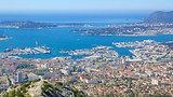 Mont Faron - Toulon - Tourism Media