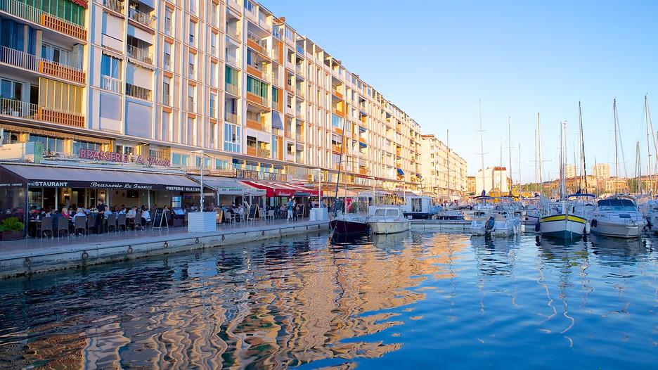 Vacances  U00e0 Toulon