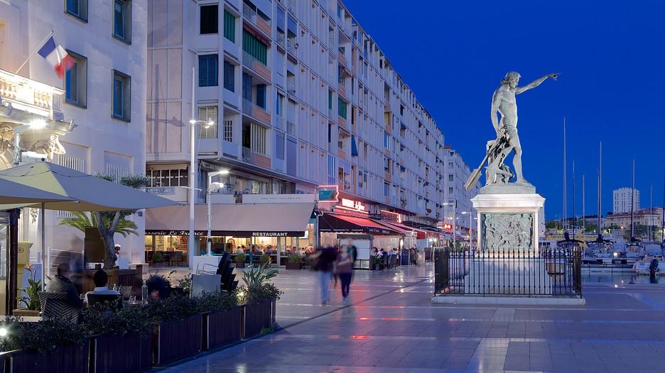 Toulon Plage du Mourillon Pentecôte 2016 - YouTube