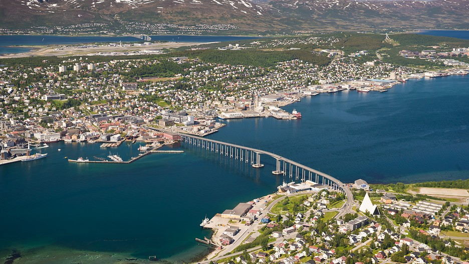 Tromso Norway Vacations 2017: Package amp; Save Up to $500 on our Deals