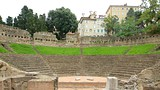Roman Theatre - Trieste - Tourism Media