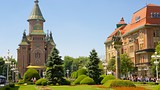Romanian Orthodox Cathedral - Timisoara - Tourism Media