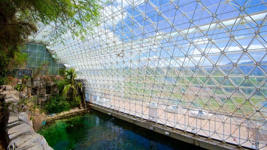 Biosphere 2 In Tucson Arizona Expedia