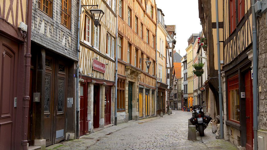 Rouen vacations 2017 package save up to 603 expedia for Hotel design rouen