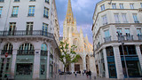 Rue Saint-Romain - Normandie - Tourism Media