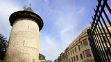 Tour Jeanne d'Arc - Normandie - Tourism Media