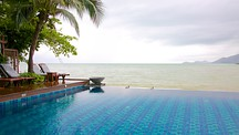 Chaweng Noi Beach - Koh Samui (and surrounding islands)