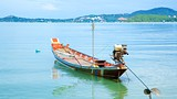 Bo Phut Beach - Thailand - Tourism Media