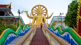 Big Buddha Statue - Koh Samui (and surrounding islands) - Tourism Media