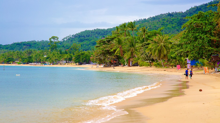 Koh Samui Travel Packages