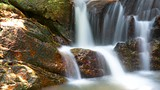 Showing item 46 of 86. Namuang Waterfall - Gulf Islands - Tourism Media