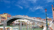 Scalzi Bridge - Venice