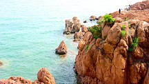 Number 1 Beach - Qingdao (prefecture)