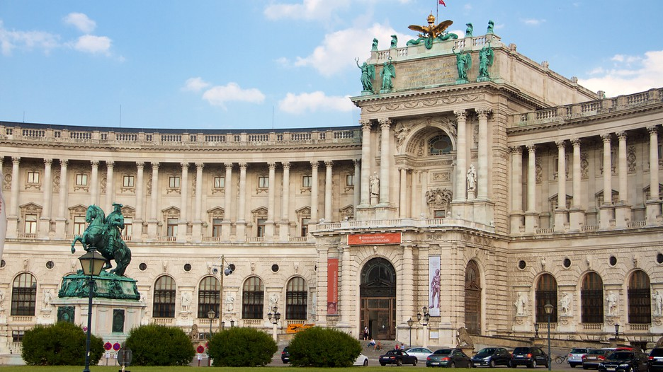 Hofburg Palace Ticket | Tickets 'n Tour