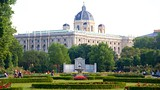Museum of Natural History - Vienna - Tourism Media