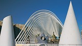 Ciudad de las Artes y las Ciencias - Valencia (provincia) - National Tourist Office of Spain
