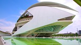 예술과학 콤플렉스(City of Arts and Sciences) - 스페인 - Tourism Media