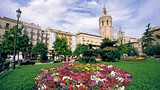 Plaza de la Reina - Valencia (provincia) - National Tourist Office of Spain