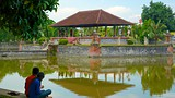 Mayura Temple Park - Lombok - Tourism Media