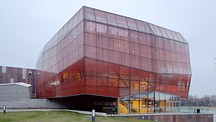 Copernicus Science Centre - Warsaw