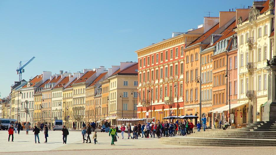 Car Insurance In Warsaw Poland