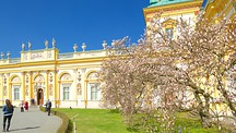 Wilanow Palace - Warsaw