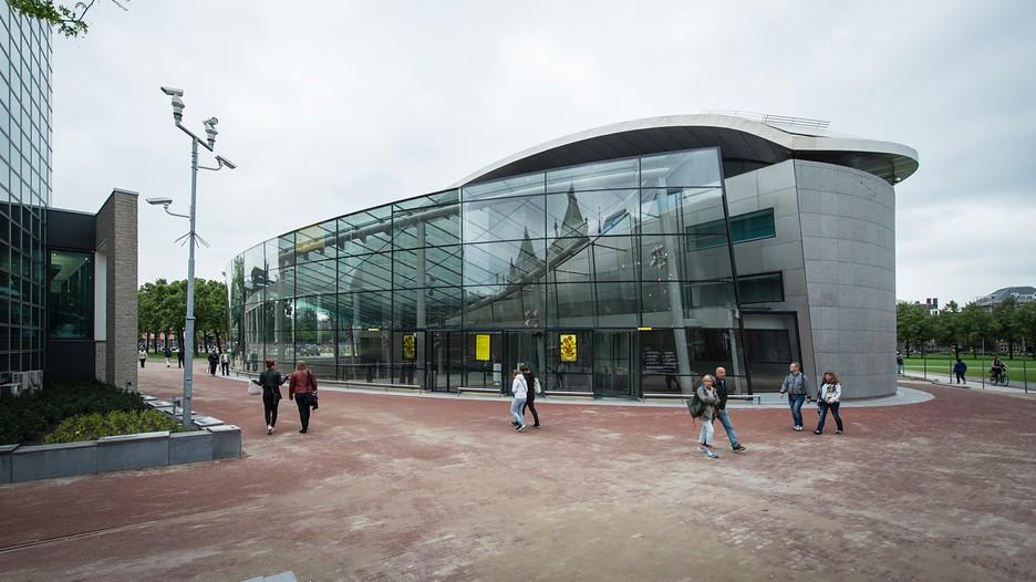 Van Gogh Museum Amsterdam Attraction